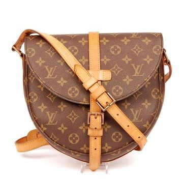 Louis Vuitton Chantilly Gm Cross Body Bag 5691 (Authentic Pre-owned)
