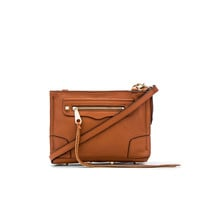 Rebecca Minkoff Regan Crossbody in Almond