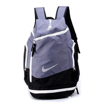DCCKHI2shosouvenir'Nike' Trending Fashion Sport Laptop Bag Shoulder School Bag Backpack