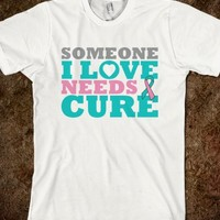 Hereditary Breast Ovarian Cancer Need A Cure Shirts