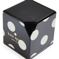 kate spade new york 'le pavillion' Bluetooth speaker