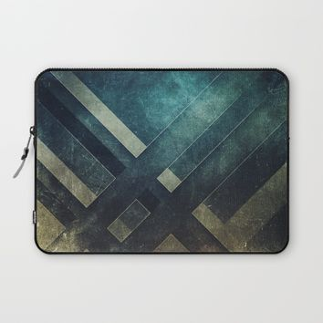Dreaming in levels Laptop Sleeve by Kardiak | Society6