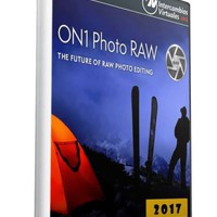 ON1 Photo RAW 2017 Crack + Coupon Code Full Version Free