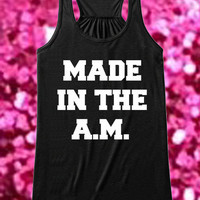 Made in the AM Tank