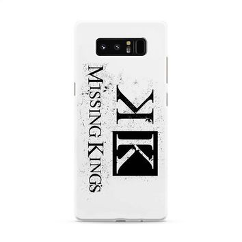 Project K Samsung Galaxy Note 8 Case
