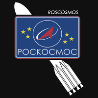 Roscosmos -- Russian Federal Space Agency by Samuel Sheats