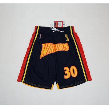 Stephen Curry Final Champion Short | Best Deal Online