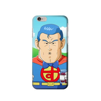P2732 Suppaman Dr Slump Arale Phone Case For IPHONE 6S
