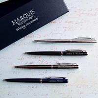 Waterford Arcadia Ballpoint Pen Personalized