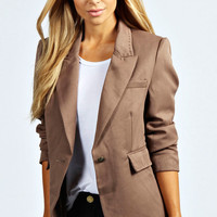 Karen Tailored Blazer