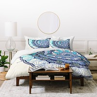 RosebudStudio Inspiration Duvet Cover