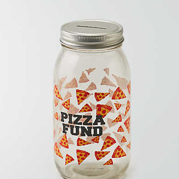 Ankit Pizza Fund Bank, Multi