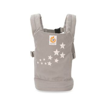 Ergobaby™ Doll Carrier in Galaxy Grey