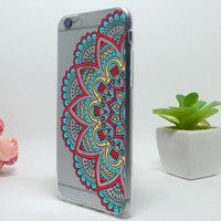 Original Cute Totem iPhone 5c 5se 5s 6 6s Plus Case Cover + Free Gift Box