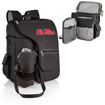 Turismo Cooler Backpack - Ole Miss Rebels