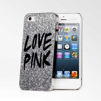 Love Pink Colours iPhone 4s iphone 5 iphone 5s iphone 6 case, Samsung s3 samsung s4 samsung s5 note 3 note 4 case, iPod 4 5 Case