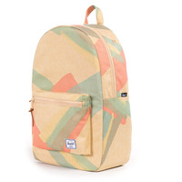 Herschel Supply Co.: Settlement Backpack - Natural Portal