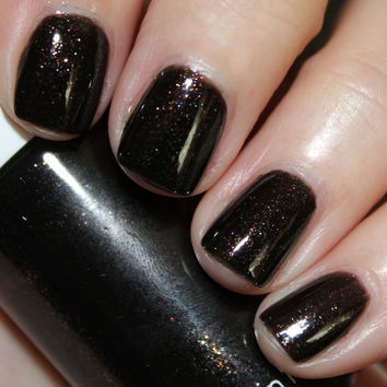 CK One Long Wear + Shine Nail Color