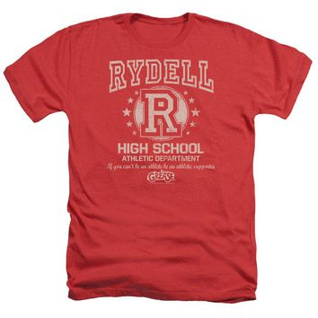 Grease - Rydell High Adult Heather