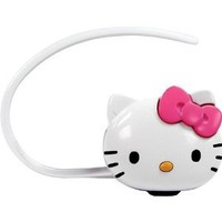 Hello Kitty Bluetooth Headset Kit (KT4700)