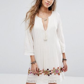 Tularosa Audrey Dress at asos.com