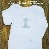 "Photo Prop ,  Birthday Shirt  or Cake Smash Shirt For Children ""Imma Big Girl""  Onesuit Or T Shirt Pick your Colors"