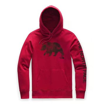 Men's Bearinda Pullover Hoodie by The North Face