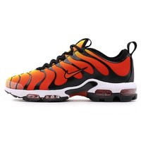 New Arrival genuine original NIKE AIR MAX PLUS TN ULTRA breathable men's running shoes sneakers  outdoor low