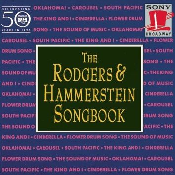 Various - The Rodgers & Hammerstein Songbook