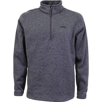 Sumo 1/4 Zip Sweater Fleece by AFTCO