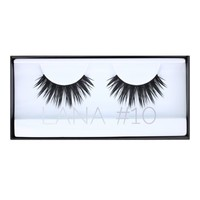 Lana Lashes #10 by Huda Beauty