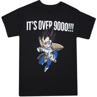 ITS OVER 9000 TEE