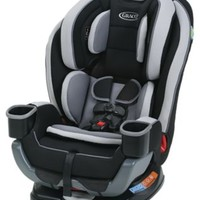 Extend2Fit® 3-in-1 Car Seat | gracobaby.com