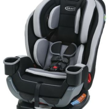 Extend2Fit® 3-in-1 Car Seat   gracobaby.com