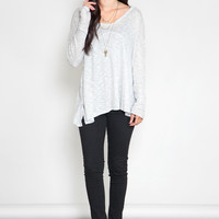 Diem Sweater Tunic
