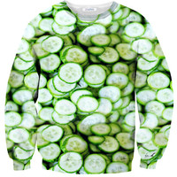 Cucumber Sweater