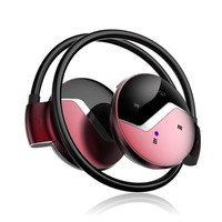 Mini Wireless Bluetooth Earphone Stereo Headset For iPhone Sumsung Smartphones