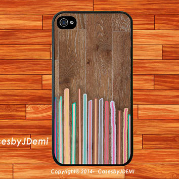 WOOD Print Colorful iPhone & Samsung Galaxy Case, Samsung S4/S3 Case, iPhone 4/4s/5/5c/5S/, Samsung Note2/3 case, Galaxy S3/S4 mini case