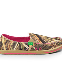 Sanuk® Donna Blades | The Official Site