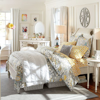 Teenage Girl Bedroom Ideas | Modern Elegance