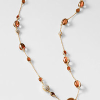 Women's Autumn Leaf Jewelry from Lands' End