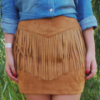 Mountain Wanderer Skirt