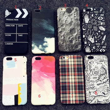 Vintage Everything iPhone 5se 5s 6 6s Plus Case Cover + Nice Gift Box