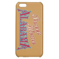 Alabama is Home Case For iPhone 5C