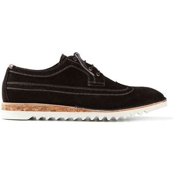 ESBONJF Paul Smith brogue shoe