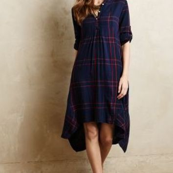 Homestead Shirtdress