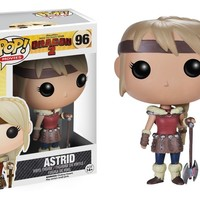 POP! Movies: How To Train Your Dragon 2 - Astrid