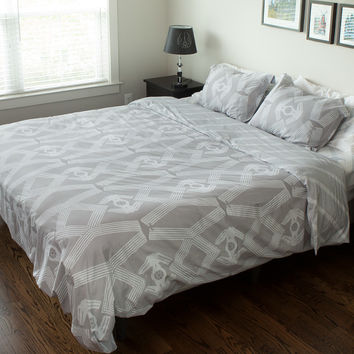 Star Wars TIE Fighter Bedding