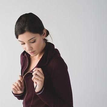find your mantra hoodie   women's sweaters & wraps   lululemon athletica
