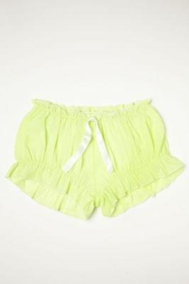 Free People Beach Cruiser Shorts at Free People Clothing Boutique